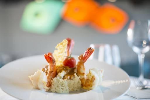 Le parvis - Restaurant Marseille
